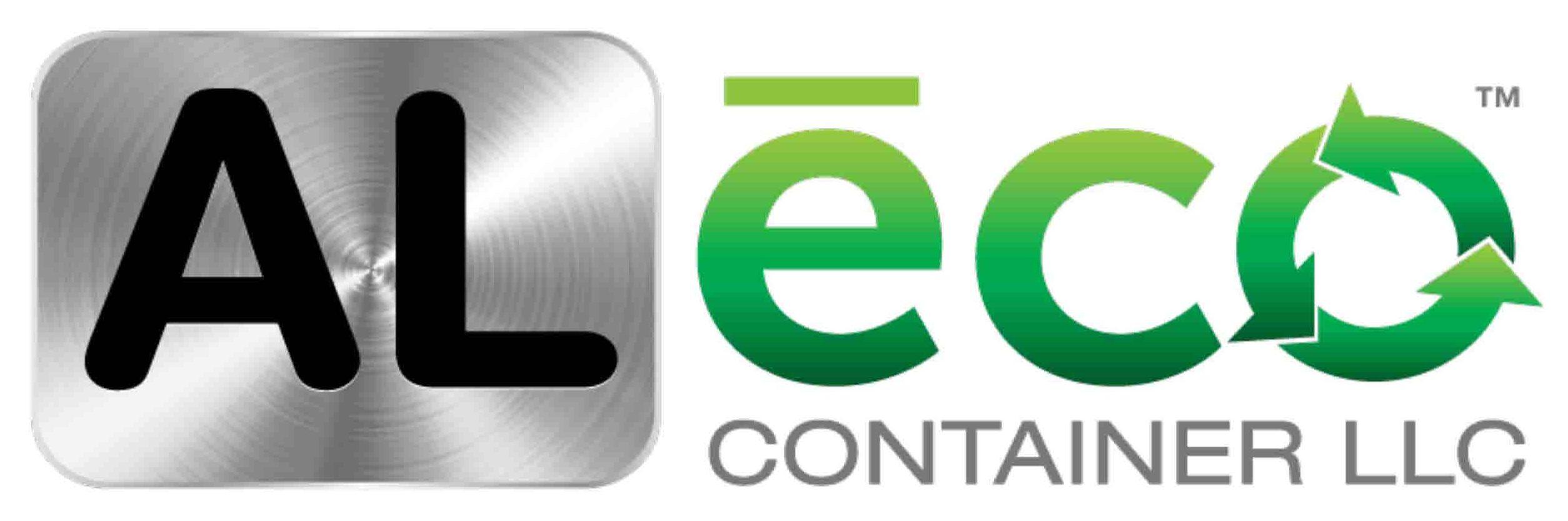 ALeco Container logo